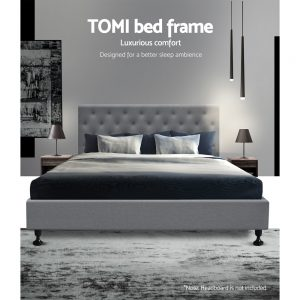 King Bed Frames