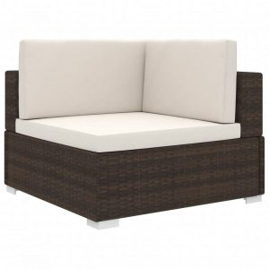 Outdoor Sectional Sofa Units