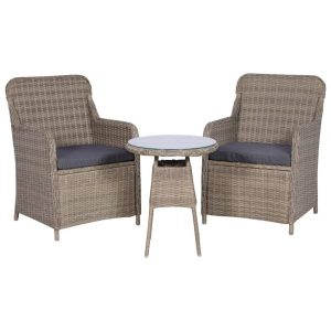 Outdoor Table & chair Set