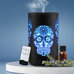 Diffusers & Humidifiers