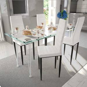 5x Piece Dining Set