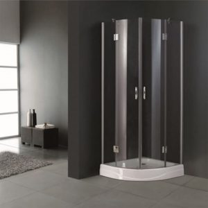 Shower Screens & Bases