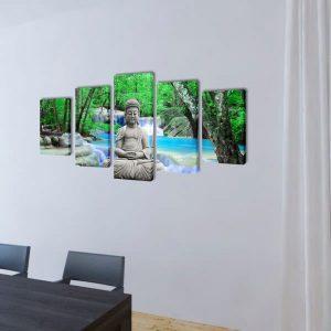 Canvas Wall Print