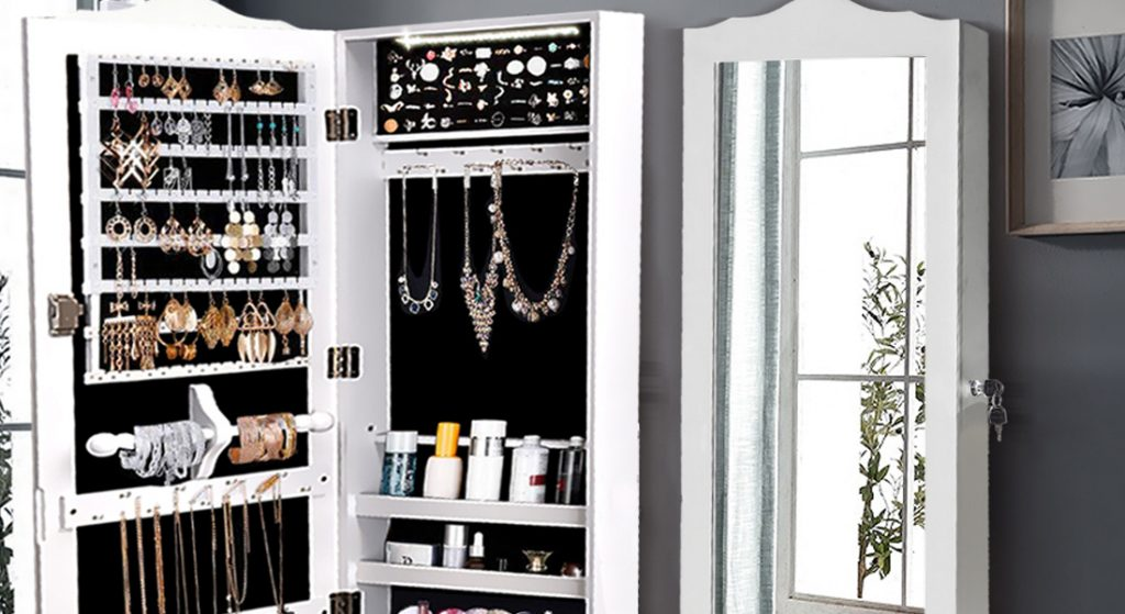 Jawellery Cabinet