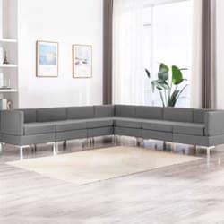 7-9 Seater Sofa