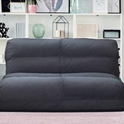 Folding Lounge Sofa